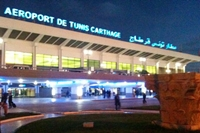 Aéroport de Tunis