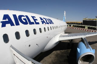 Aigle Azur low cost