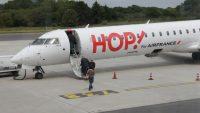 hop-air france